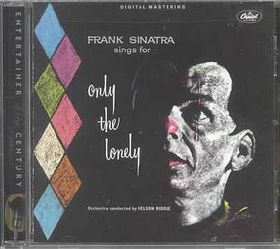 Only the Lonely - (Import CD)
