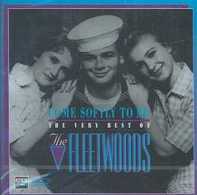Fleetwoods - Very Best Of The Fleetwoods (CD)