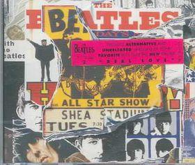 Beatles - Anthology 2 (CD)