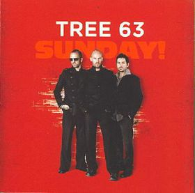 Tree63 - Sunday (CD)