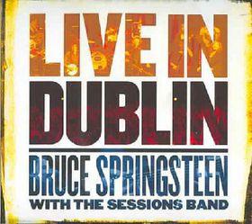 Springsteen Bruce - Live In Dublin (CD)