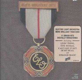 Electric Light Orchestra - Greatest Hits (CD)
