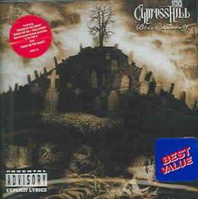 Cypress Hill - Black Sunday (CD)