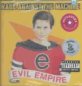 Evil Empire - (Import CD)