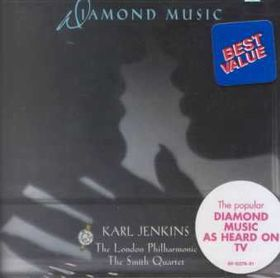 Karl Jenkins - Diamond Music (CD)