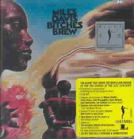 Miles Davis - Bitches Brew (CD)