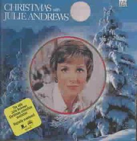 Julie Andrews - Christmas With Julie Andrews (CD)
