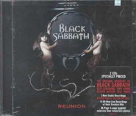 Black Sabbath - Reunion (CD)