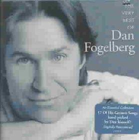 Dan Fogelberg - Very Best Of Dan Fogelberg (CD)