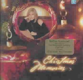 Barbra Streisand - Christmas Memories (CD)