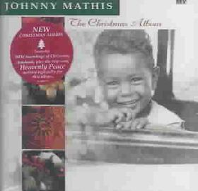 Johnny Mathis - Christmas Album (CD)