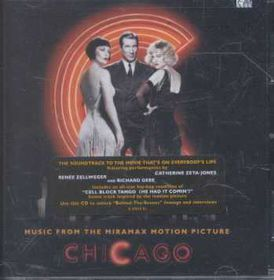 Original Soundtrack - Chicago (CD)
