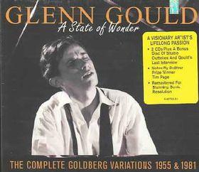 State of Wonder Goldberg Variations - (Import CD)