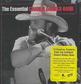 Charlie Daniels Band - Essential Charlie Daniels Band (CD)