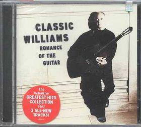 John Williams - Classic John Williams - Romance (CD)