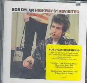 Highway '61 Revisited - (Import CD)