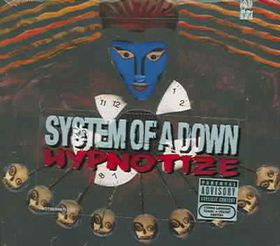 Hypnotize - (Import CD)