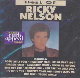 Best of Ricky Nelson - (Import CD)