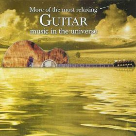 More of the Most Relaxing Guitar Musi - (Import CD)