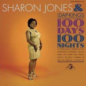 100 Days 100 Nights - (Import CD)