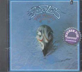 Eagles - Greatest Hits - Vol.1 1971-1975 (CD)