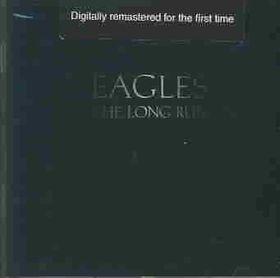 Eagles - The Long Run (CD)