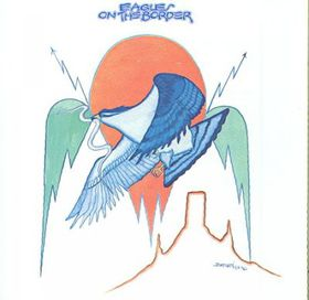 Eagles - On The Border (CD)
