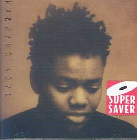 Tracy Chapman - (Import CD)