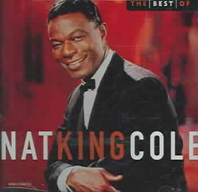 Best of Nat King Cole - (Import CD)