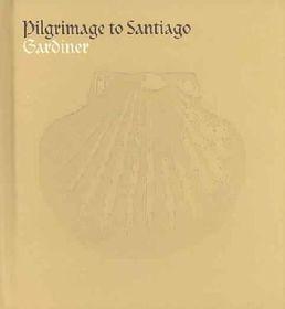 Pilgrimage To Santiago - Various Artists (CD)