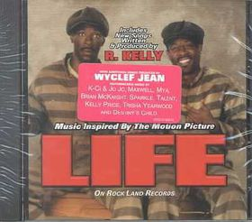 Life (OST) - (Import CD)