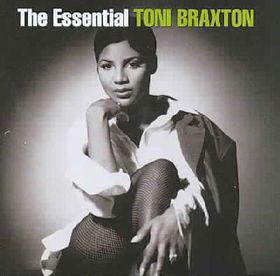 Essential Toni Braxton - (Import CD)