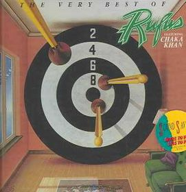 Rufus / Chaka Khan - Very Best Of Rufus & Chaka Khan (CD)
