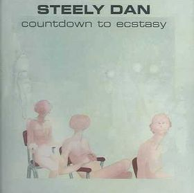 Steely Dan - Countdown To Ecstasy (CD)