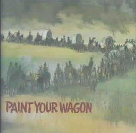 Paint Your Wagon - (Import CD)