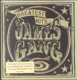 James Gang - Greatest Hits (CD)