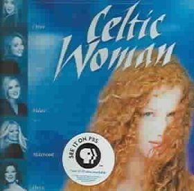 Celtic Woman - Celtic Woman (CD)