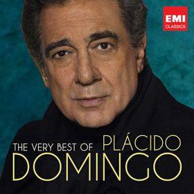 Domingo, Placido - Very Best Of Placido Domingo (CD)