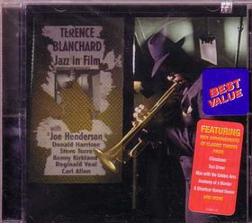 Terence Blanchard - Jazz In Film (CD)
