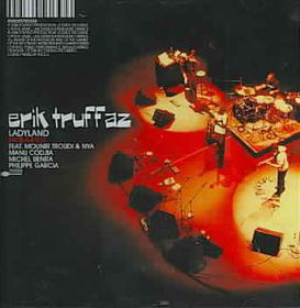 Truffaz Erik - Face A Face (CD)