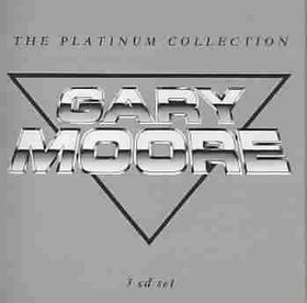 Moore, gary - Platinum Collection (CD)