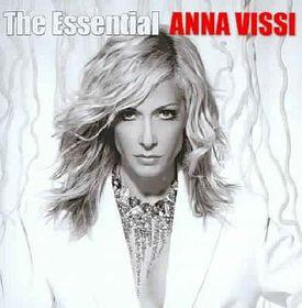 Vissi Anna - The Essential (CD)