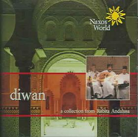 Diwan - Collectuon From Rabita Andalus (CD)