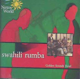 Golden S - Swahili Rumba (CD)