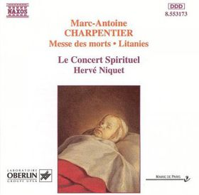 Messe Des Morts, Litanies - Various Artists (CD)