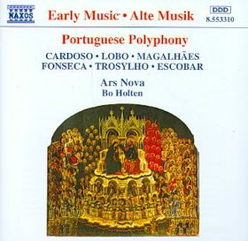 Polyphony - Various Artists (CD)