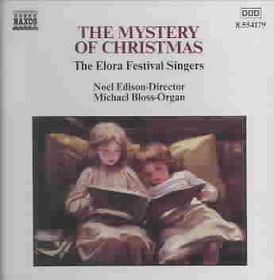 Mystery Of Christmas - Various Artists (CD)