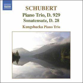 Kungsbacka Trio - Piano Trio No.2 (CD)