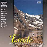 Etude - Vol.11 - Various Artists (CD)