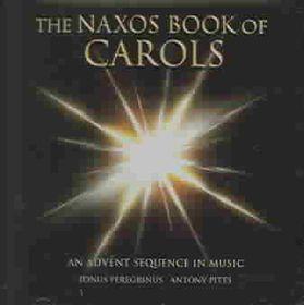 Various - Naxos Book Of Carols;Pitts (CD)